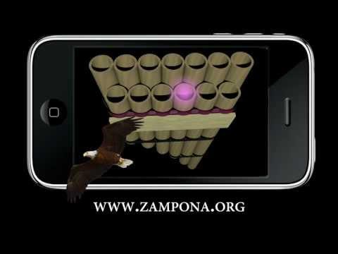 El Condor Pasa Zampoa Tutorial Chords Chordify