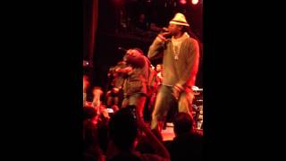 "2 Chainz - ""Spend It"" ft. T.I. [Live from Bowery Ballroom]"