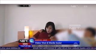 Viral Video Porno Wanita Dewasa & Anak Anak Di Media Sosial   NET 12