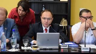 Viceprimarul Cosmin Andrei trimite Politia la ghenele din Botosani