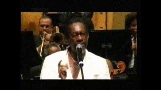 Pérola Negra - Luiz Melodia e Orquestra Sinfônica de Minas Gerais