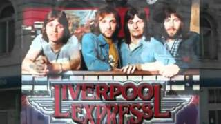 Liverpool Express - Dreamin' (1977)