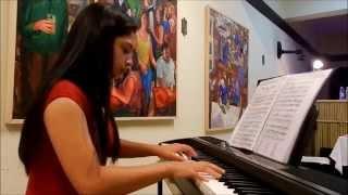 Quintas Instrumentais - Debora Cardoso