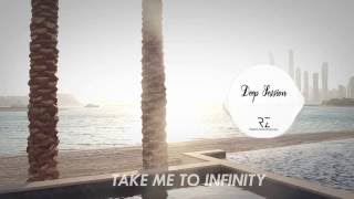 Consoul Trainin - Take Me To Infinity (Lyric Video)