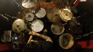 System Of A Down - Chop Suey! (Drum Cover By Kit Bedroom Audio)