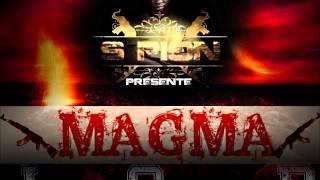 Spion - Magma
