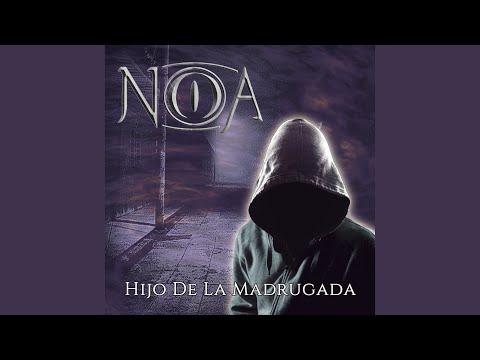 La Niebla De Tu Pelo de Noa Letra y Video