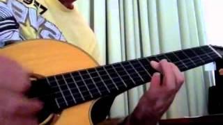 Doo Doo Doo Da Da Da - Police - Acoustic Guitar