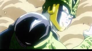 Dragon Ball Z Gohan SSJ2 Transformation (Japanese Music)