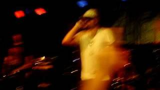 Hollywood Undead - Everywhere I Go [Live @the Reverb]