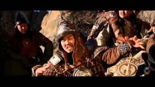 (HD) Hülagü Bahadır (Moğol Hip-Hop Ethnic Zorigoo ft Zaya Tatar.)