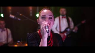 Zespół Weselny Rzeszów Kraków TOXIC  - Winko piję cover 2017