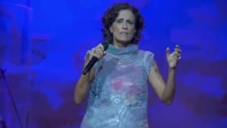"""Zélia Duncan - """"Se Eu Fosse Você"""" (Ao Vivo) – Pelo Sabor do Gesto Em Cena"""