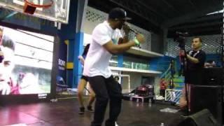 Latin Fresh - Live From Sony PIIQ Parking Fest