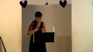 5 - Ana Mamede - Que seja agora (Deolinda)