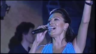 Ceca - Beograd - (LIVE) - Pivo fest - (Prilep 2010)