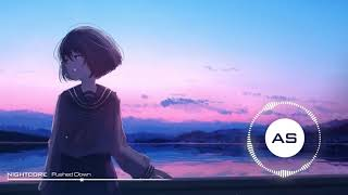 ❋「AS ~ Nightcore」~ Pushed Down ~ ❋