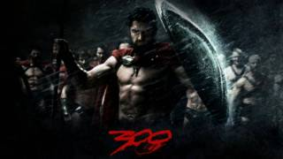 300 OST - Come And Get Them (HD Stereo)