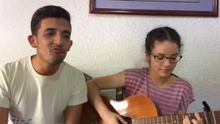 Quédate conmigo- Chyno Miranda Ft. Wisin, Gente de zona (cover Leonel Rey & Grisell Tello)