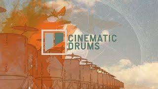 FXpansion Geist Expander: Cinematic Drums