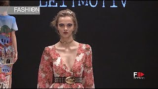 LEITMOTIV Belarus Fashion Week Spring Summer 2017 - Fashion Channel