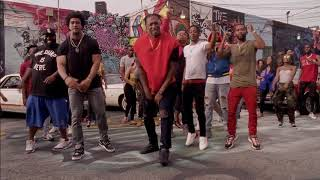 Lecrae & Zaytoven - Get Back Right Music Video Out Now