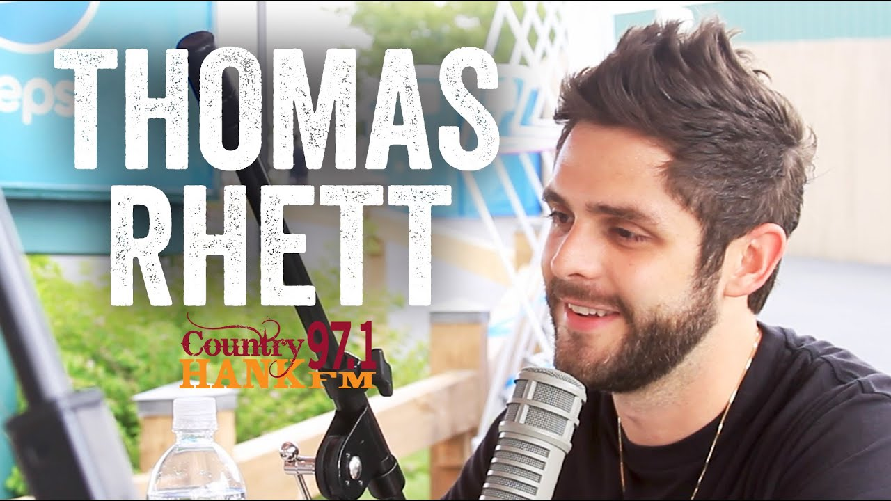 Where To Get The Best Deals On Thomas Rhett Concert Tickets February 2018