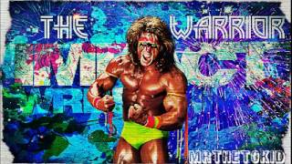 TNA Ultimate Warrior Theme Like & Subscribe