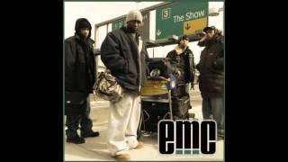 eMC - We Alright