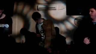 Noua Generatie Live 27 / 02 / 2010 @ pub rocambole