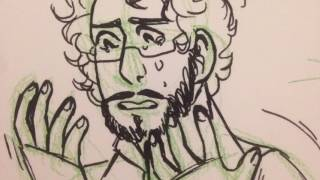 Dust & Ashes animatic