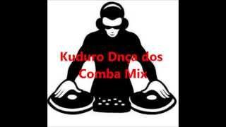 Bruno M - Kuduro Dança dos Comba instrumental Mix