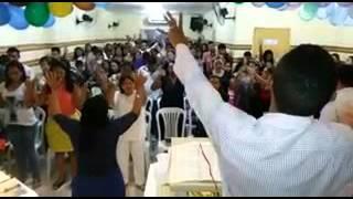 IGREJA MISSÍONARIA EXÉRCITO DE CRISTO