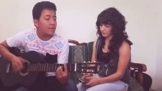 Nada personal - Juan Pablo Vega (cover ft Berny Avila)