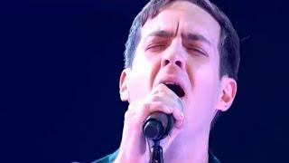Rock Voice Won the Battle Rounds! The Voice UK 2015