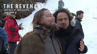"The Revenant   ""Themes of The Revenant"" Featurette [HD]   20th Century FOX"