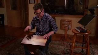 How to Play the Turbo Slap Top Cajon