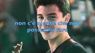 Shawn Mendes - Believe ( TRADUZIONE ITALIANA )