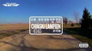 TEDE & SIR MICH - CHIŃSKI LAMPION feat. Sylvia Grzeszna / KEPTN' 2016 [audio]