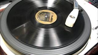 YOU'VE GOT THAT THING by the Colonial Club Orchestra 1929