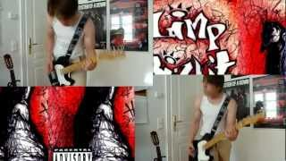 Limp Bizkit - Pollution (HQ Guitar Cover) [HD]