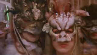 Labyrinth of Jareth Masquerade Ball