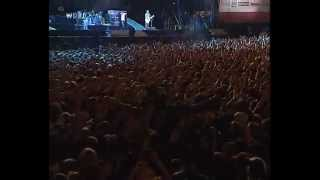 Red Hot Chili Peppers: Tiny Dancer Live