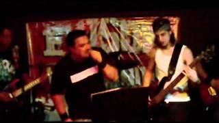 EVISOM Rock Band - Exagerado (CAZUZA)