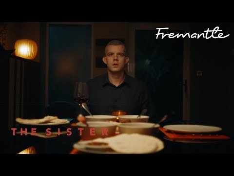 The Sister | OFFICIAL TRAILER | Neil Cross' Psychological Thriller