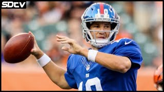 Why Eli Manning is Better Than You Think
