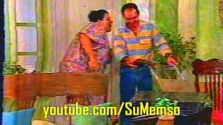 Chiquititas Brasil 1999 - O aniversário de Teresa