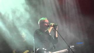 Nik Kershaw - The Riddle - Live in St Albans Arena 26/11/2015