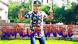 Jason Derulo - Swalla Dance |Jason Derulo - Swalla (feat. Nicki Minaj & Ty Dolla $ign)