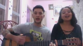 Eu te Devoro - Djavan - Cover Alex e Yanca